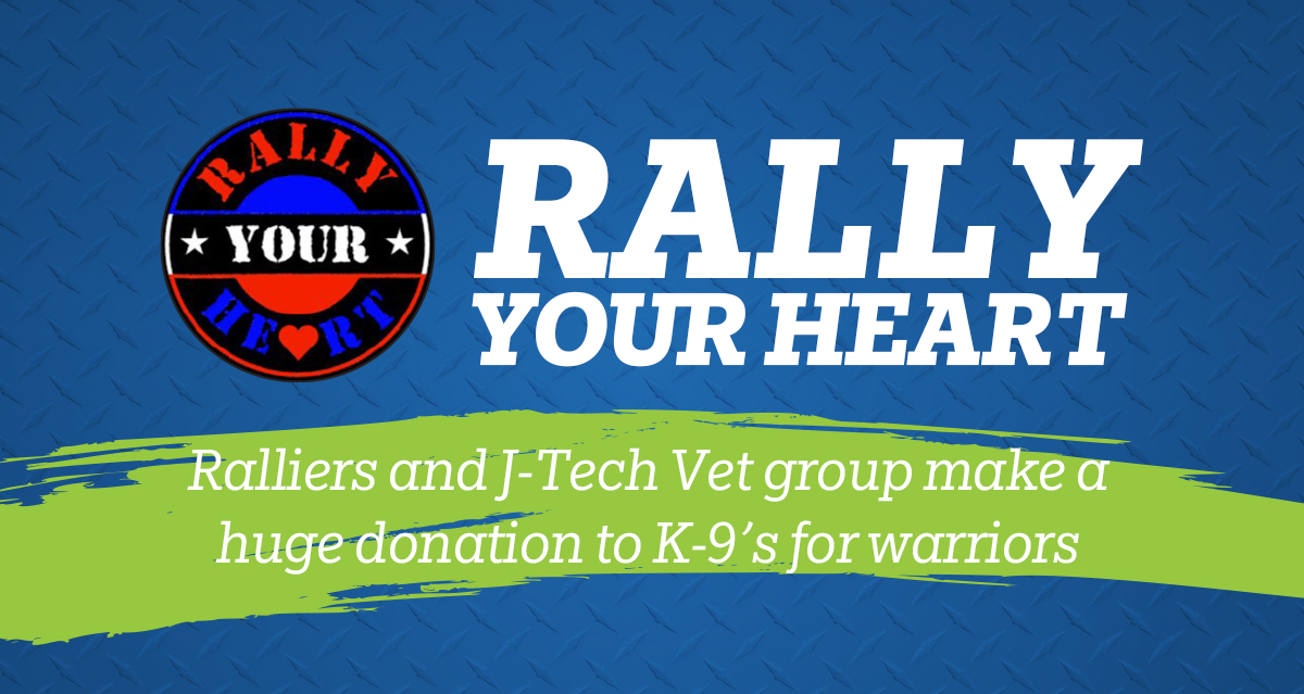 logo for Rally Your Heart